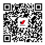 沃尔华集团官方微信二维码