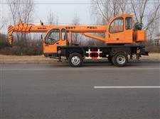 GNQY-Z485型6吨吊车
