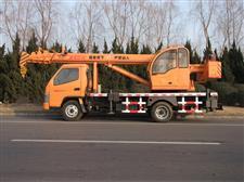 沃尔华GNQY-3200(单排)型6吨吊车
