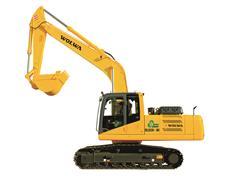 DLS230-8H型液压挖掘机