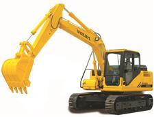 DLS130-9 13吨履带式液压挖掘机