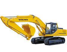 DLS270-8B型液压挖掘机