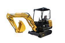 DLS822-9B农用履带式挖掘机