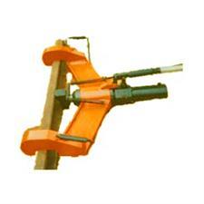 YZG-800A型液压弯轨器