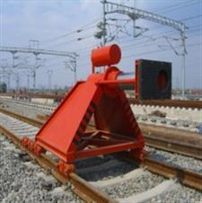 CDH—DTYH地铁液压滑动挡车器