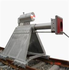CDH-II型滑动式缓冲挡车器