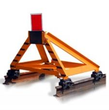 HJD-II型缓冲减震挡车器
