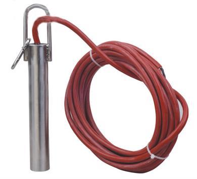 qi型倾斜开关是一种结构简单,使用方便,安全可靠的料流,料位检测器
