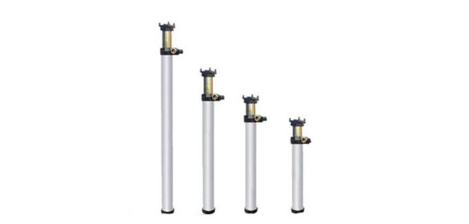 单体液压支柱图片