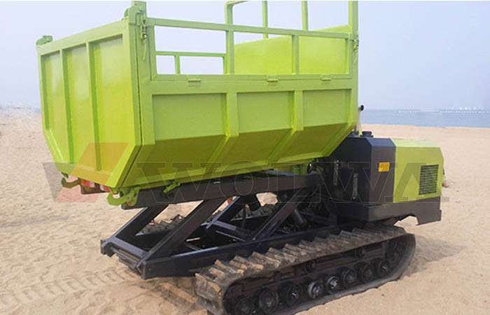 【GNYS-3型3吨履带运输车】山东济宁GNYS-3型3吨履带运输车价格 - 中国供应商